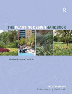 Planting Design Handbook by Nick Robinson