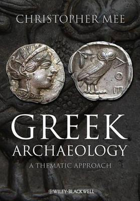 Greek Archaeology book