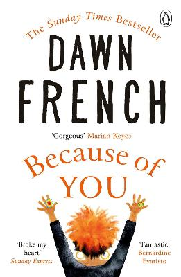 Because of You: The instant Sunday Times bestseller 2020 by Dawn French