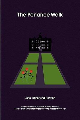 The Penance Walk by M. John Harrison