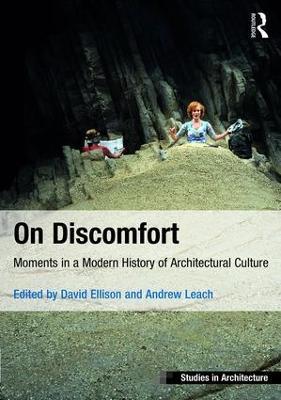 On Discomfort book