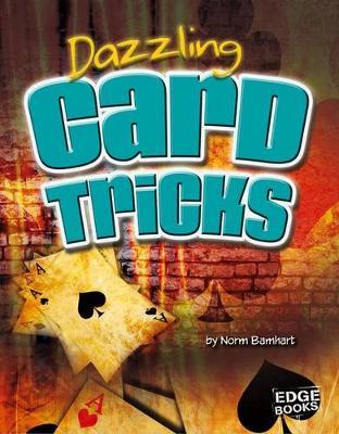 Dazzling Card Tricks book