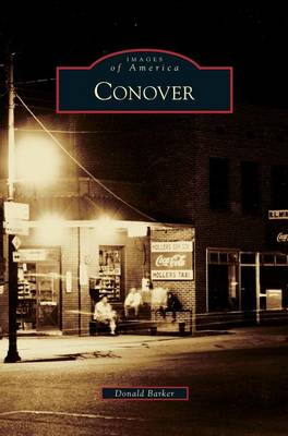 Conover by Donald Barker