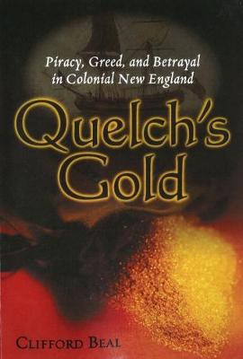 Quelch'S Gold book
