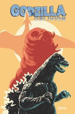 Godzilla: Oblivion by Brian Churilla