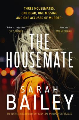 The Housemate book