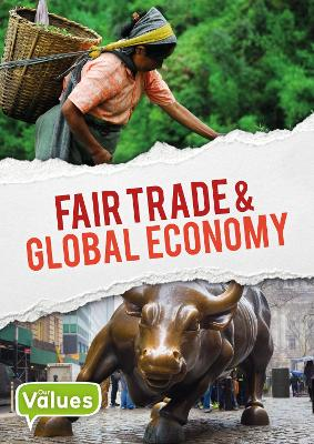 Fair Trade & Global Economy by Charlie Ogden