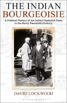 Indian Bourgeoisie by David Lockwood