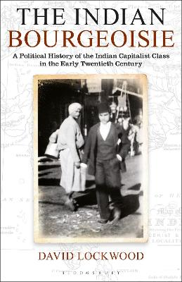 Indian Bourgeoisie book