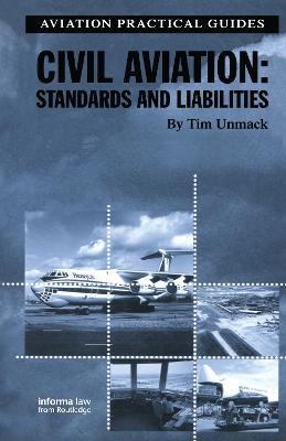 Civil Aviation by Tim Unmack