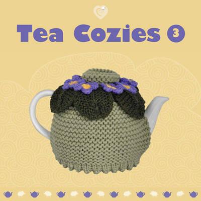 Tea Cozies 3  3 by Sian Brown