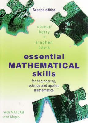 Essential Mathematical Skills by S Barry