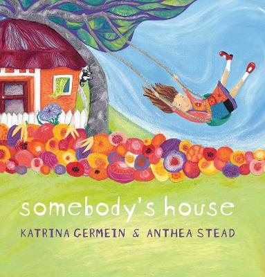 Somebody's House book