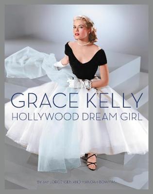 Grace Kelly by Jay Jorgensen