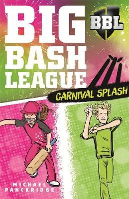 Big Bash League 8 by Michael Panckridge
