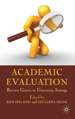 Academic Evaluation by Ken Hyland