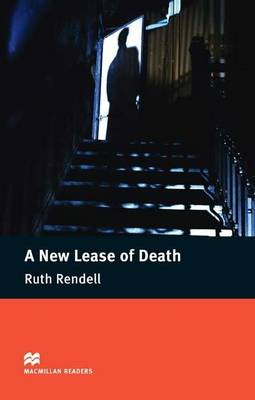 New Lease of Death Intermediate Level Readers Pack by Ruth Rendell