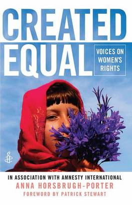 Created Equal by Amnesty International
