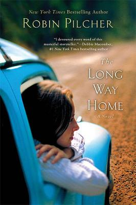 Long Way Home by Robin Pilcher