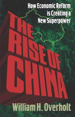 Rise of China book