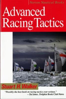 Advanced Racing Tactics book