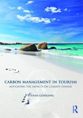 Carbon Management in Tourism book