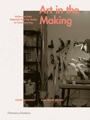 Art in the Making book