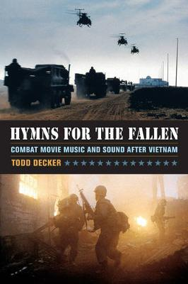 Hymns for the Fallen book