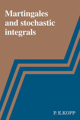 Martingales and Stochastic Integrals book