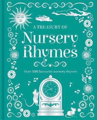A Treasury of Nursery Rhymes book