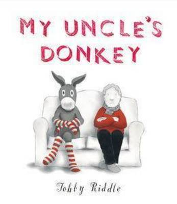My Uncle's Donkey book