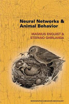 Neural Networks and Animal Behavior book