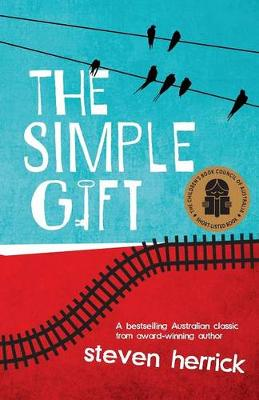 Simple Gift book