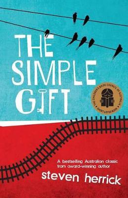 Simple Gift by Steven Herrick