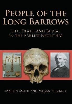 People of the Long Barrows by Martin Smith