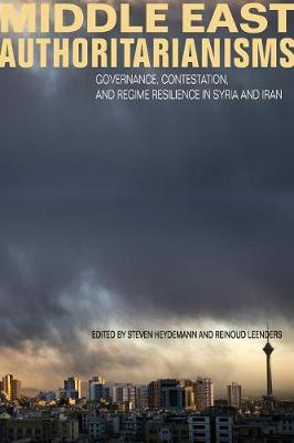 Middle East Authoritarianisms by Steven Heydemann