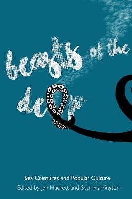 Beasts of the Deep by Jon Hackett