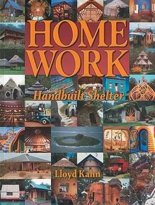 Home Work by Lloyd Kahn