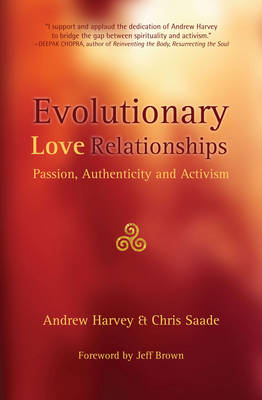 Evolutionary Love Relationships by Chris Saade