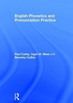 English Phonetics and Pronunciation Practice book