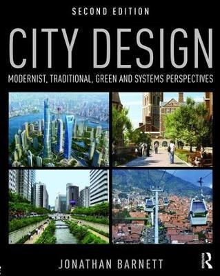 City Design book