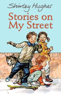Stories on My Street book