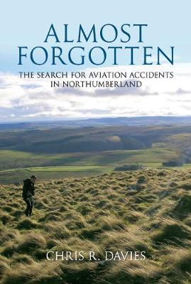 Almost Forgotten by Chris R. Davies