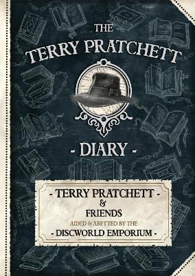 Terry Pratchett Diary by Terry Pratchett