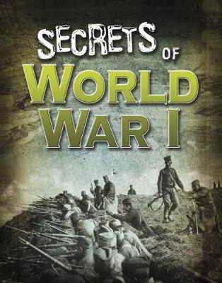 Top Secret Files Pack A of 2 by Sean McCollum