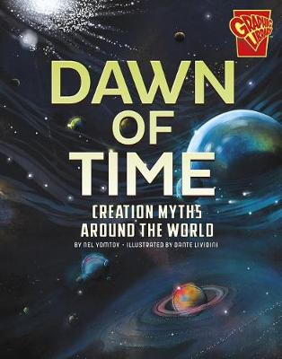 Dawn of Time book