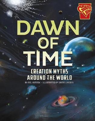 Dawn of Time book