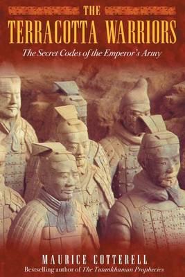 Terracotta Warriors book