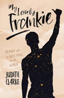 My Lovely Frankie by Judith Clarke
