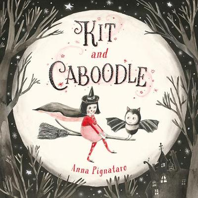 Kit and Caboodle by Anna Pignataro